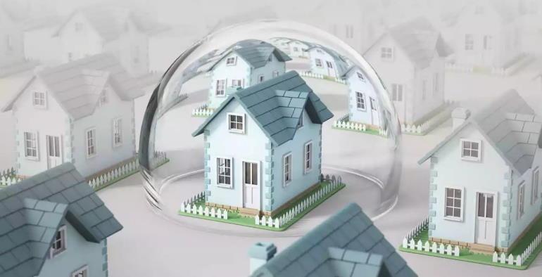 страхование квартиры в Zetta