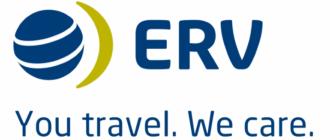 Страхование путешественников в ERV