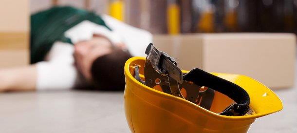 Тарифы на страхование от несчастных случаев на производстве