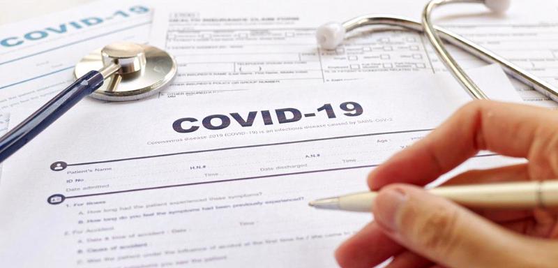Страховка от коронавируса при выезде за рубеж: условия оформления