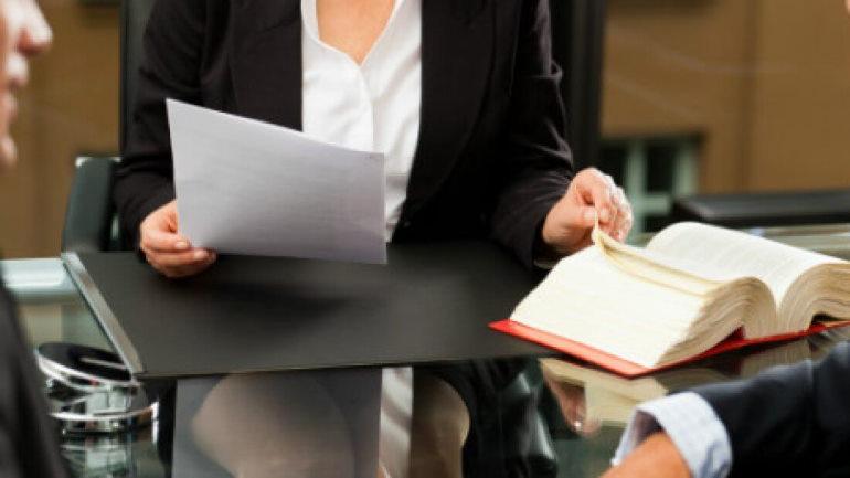 Страхование ответственности адвоката