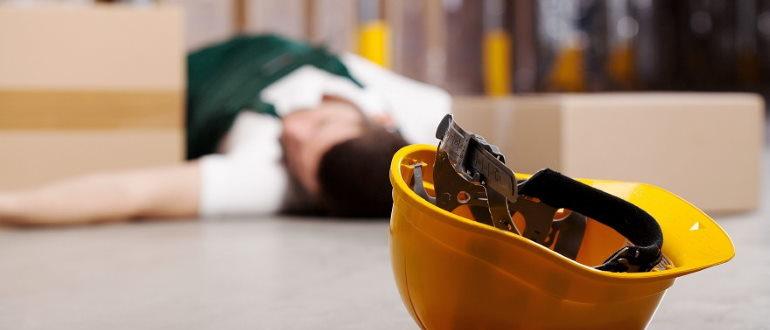 Страхование работников от несчастных случаев на производстве